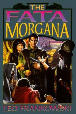 Cover image for The fata morgana