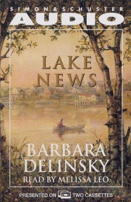 Cover image for Lake news