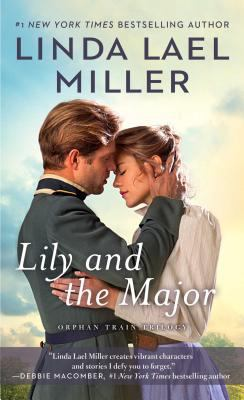 Cover image for Lily and the major