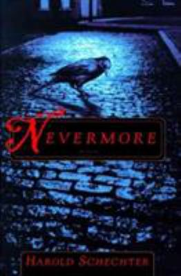Cover image for Nevermore : a novel