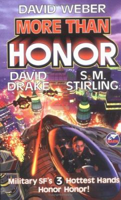 Cover image for More than Honor