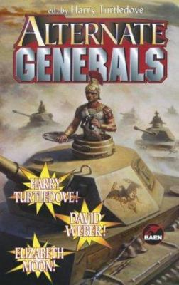 Cover image for Alternate generals