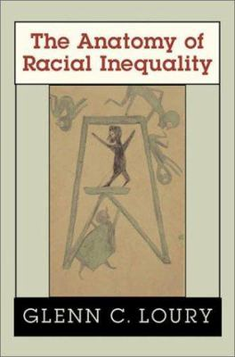 Cover image for The anatomy of racial inequality
