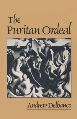 Cover image for The Puritan ordeal