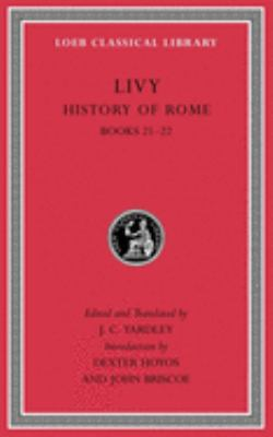 Cover image for History of Rome