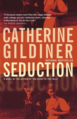 Cover image for Seduction