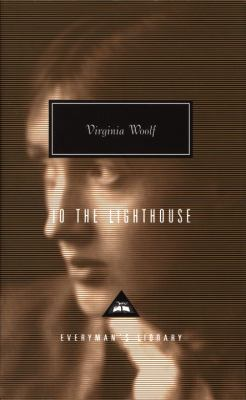 Cover image for To the lighthouse