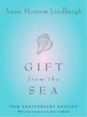Cover image for Gift from the sea