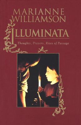 Cover image for Illuminata : thoughts, prayers, rites of passage