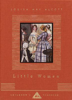 Cover image for Little women or, Meg, Jo, Beth and Amy