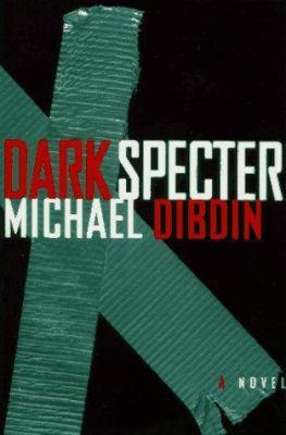 Cover image for Dark specter