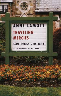 Cover image for Traveling mercies : some thoughts on faith