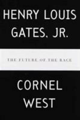 Cover image for The future of the race