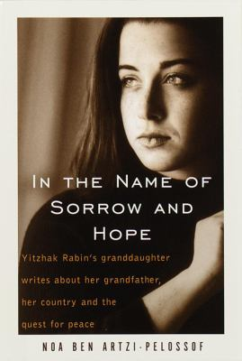 Cover image for In the name of sorrow and hope