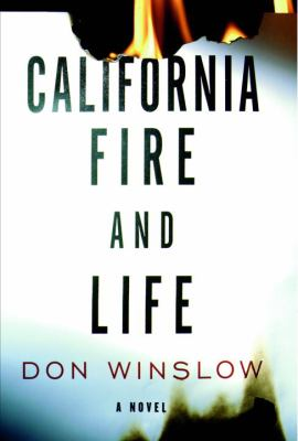 Cover image for California fire and life