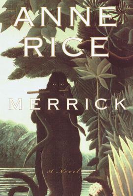 Cover image for Merrick