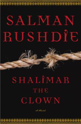 Cover image for Shalimar the Clown : a novel