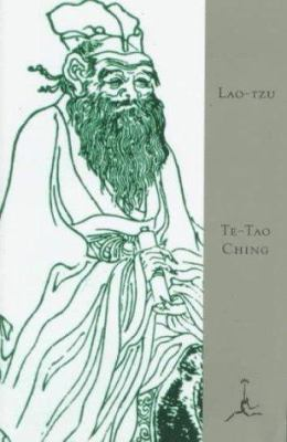 Cover image for Te-tao ching