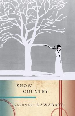 Cover image for Snow country