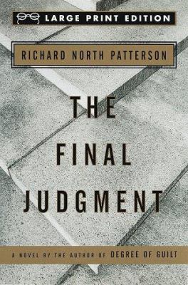 Cover image for The final judgment
