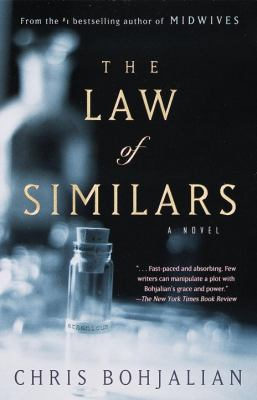 Cover image for The law of similars