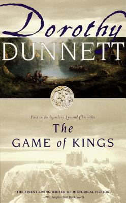 Cover image for The game of kings
