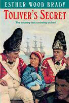 Cover image for Toliver's secret