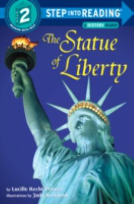 Cover image for The Statue of Liberty