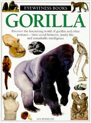 Cover image for Gorilla