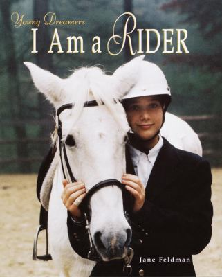 Cover image for I am a rider