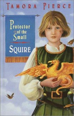 Cover image for Squire
