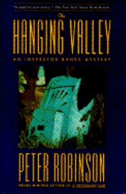Cover image for The hanging valley : an Inspector Banks mystery