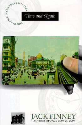 Cover image for Time and again