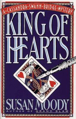 Cover image for King of hearts