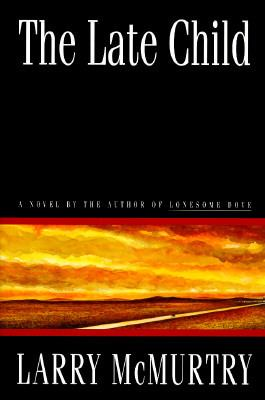 Cover image for The late child : a novel