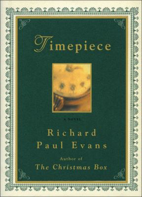 Cover image for Timepiece