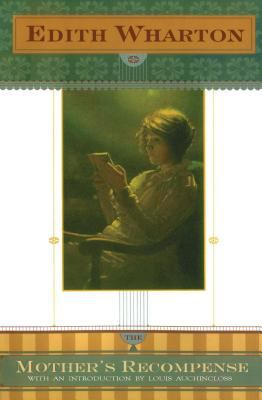 Cover image for The mother's recompense