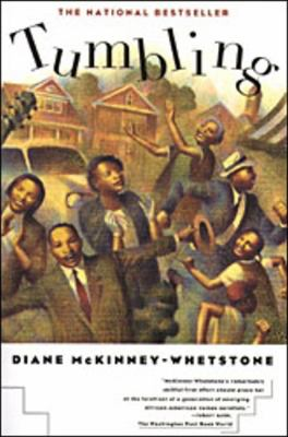 Cover image for Tumbling