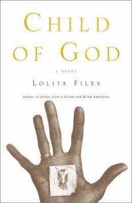 Cover image for Child of God : a novel