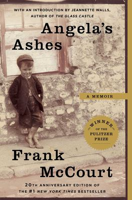 Cover image for Angela's ashes : a memoir