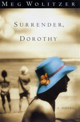 Cover image for Surrender, Dorothy : a novel