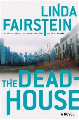 Cover image for The deadhouse