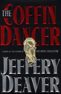 Cover image for The coffin dancer