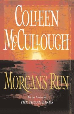 Cover image for Morgan's run