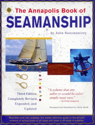 Cover image for The Annapolis book of seamanship