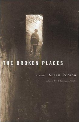 Cover image for The broken places : a novel