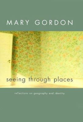 Cover image for Seeing through places : reflections on geography and identity