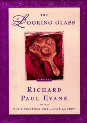 Cover image for The looking glass : a novel