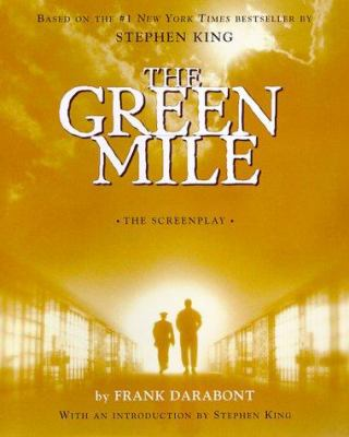 Cover image for The green mile : the screenplay