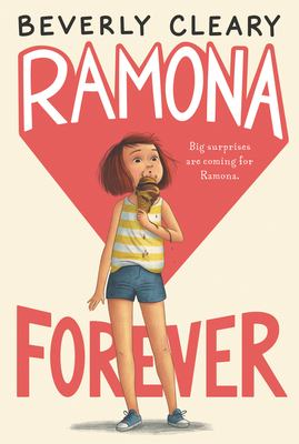Cover image for Ramona forever